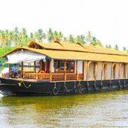 House boat – Cochin