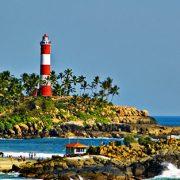 Kovalam – Trivandrum