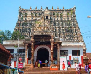 Kovalam – Trivandrum01