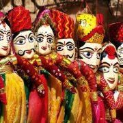 rajastha=culture