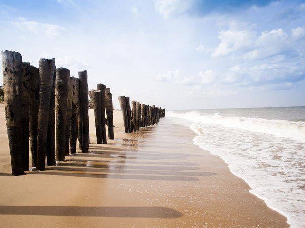 Pondicherry_Pondicherry_Beach-at-Pondicherry