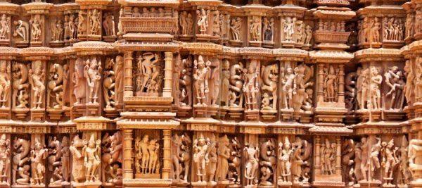 Domestic-CentralIndia-Khajuraho
