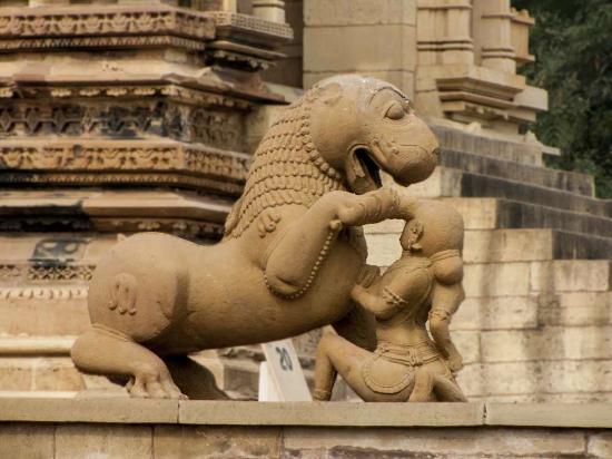khajuraho-temples