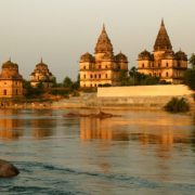 The cenotaphs from across the Betwa river-1316292208-866×487